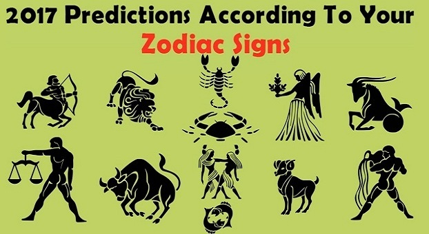 Zodiac Sign ARIES, Short General Expectation for Year 2017!