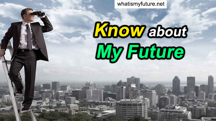 How to know the future