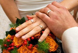Marriage Predictions by Date of Birth