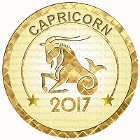Zodiac Sign CAPRICORN