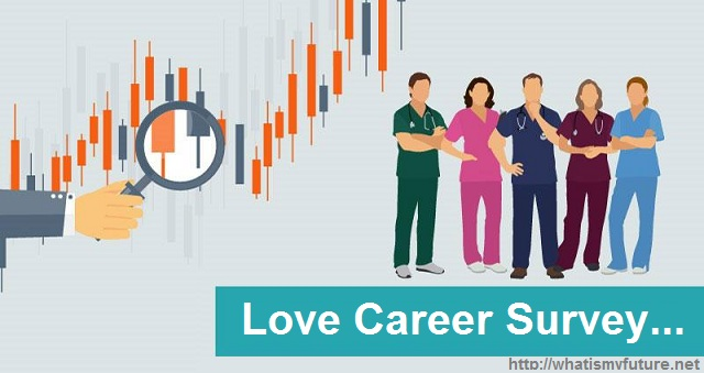 Love career Survey!