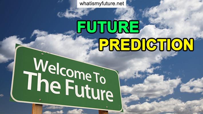 Future Prediction