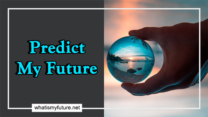 Predict My Future, Learn This 3 Point Guidance Good to Know!